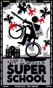 Superschool cover