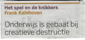 van Kalshoven 2