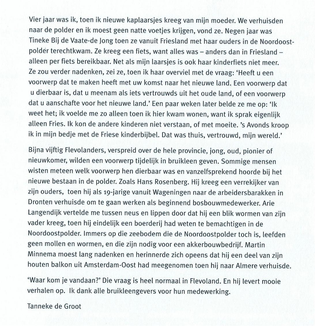 tekst Tanneke 2