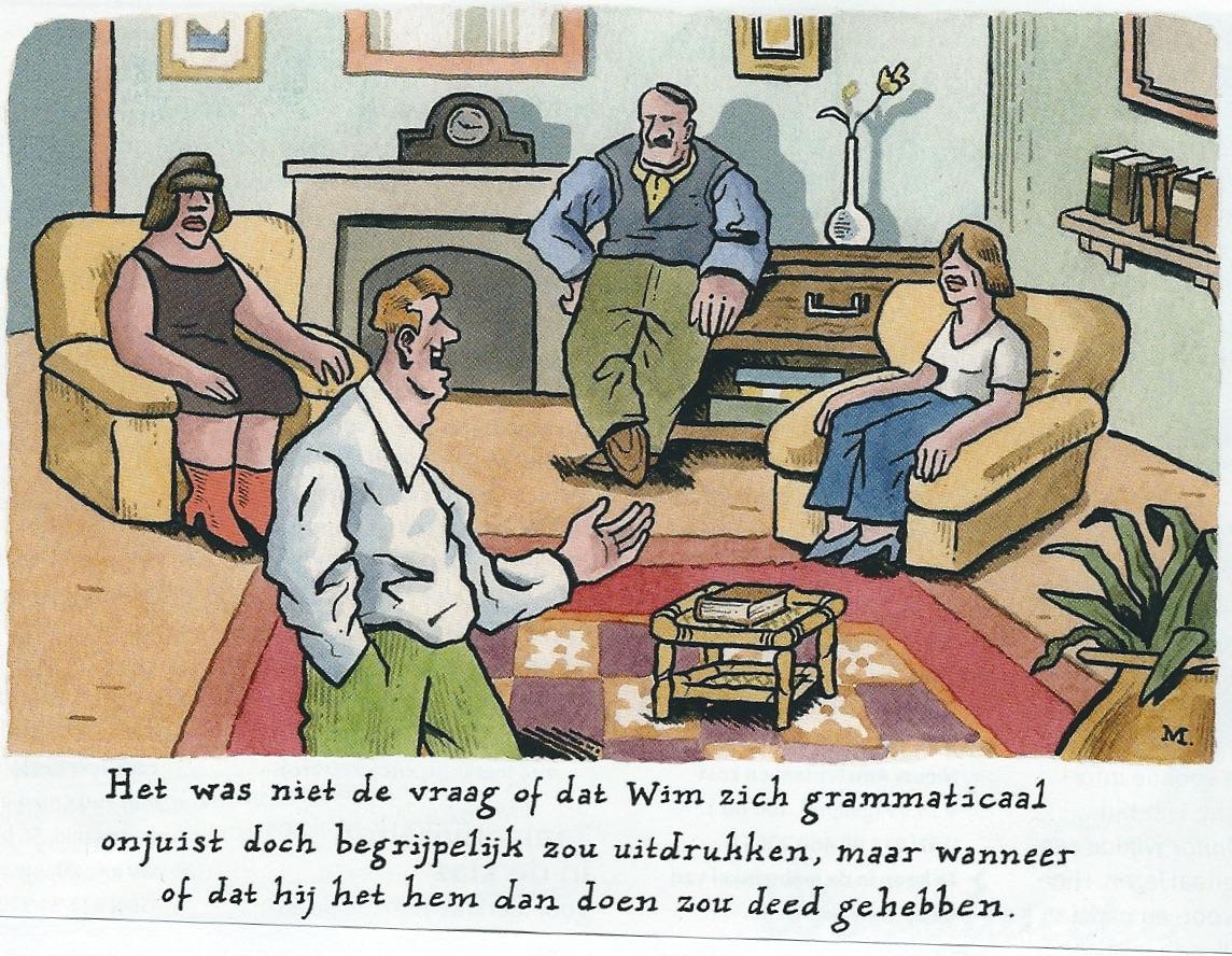 grammaticaal